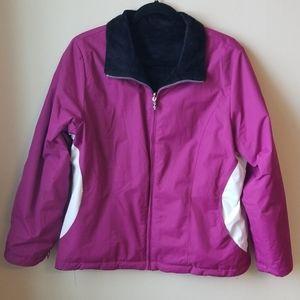 ZeroXposur reversible jacket, excellent condition